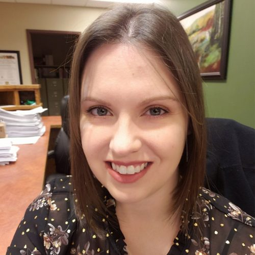 Nikki Hurley